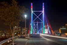 Nelson Mandela Bridge - Johannesburg, South Africa