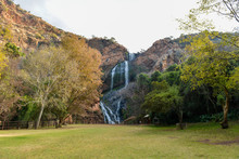 Walter Sisulu National Botanic...