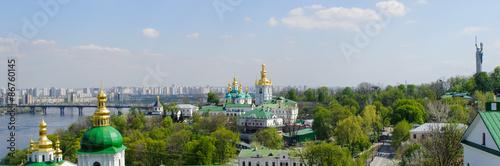 Kiev-Pechersk lavra, Kiev, Ukraine