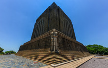Monument To Afrikaner Leader A...