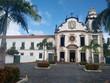 Igreja histórica de Olinda em Recife