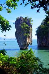 Fototapetajames bond island
