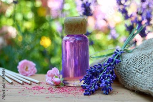 Fotografie, Obraz  aromatherapie