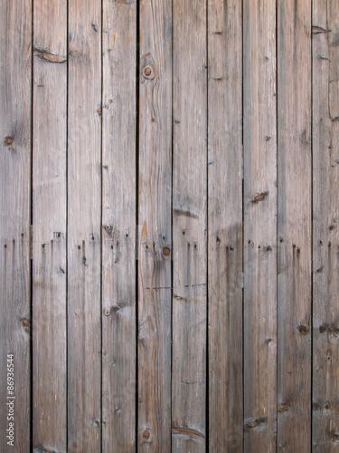 Old Barn Wood Wall Wallpaper