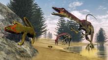 Compsognathus Dinosaurs - 3D R...