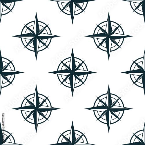 kompasy-na-bialym-tle