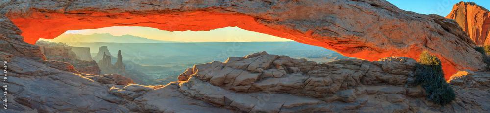 Fototapety, obrazy: Arches National Park