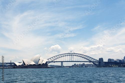 Poster Sydney Sydney