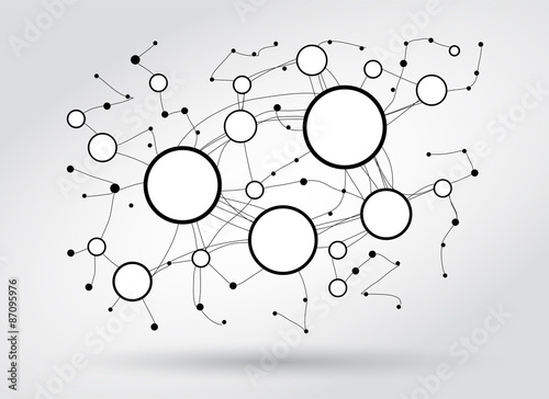 Fotografía  Communication cloud
