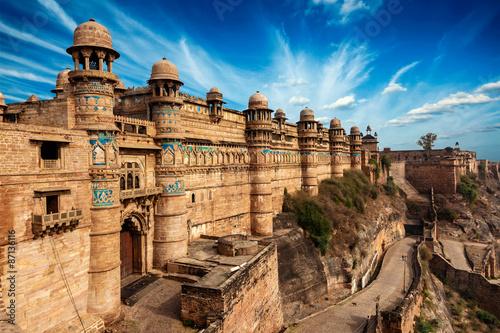 Fotografía Gwalior fort