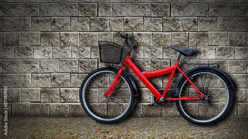 czerwony-rower