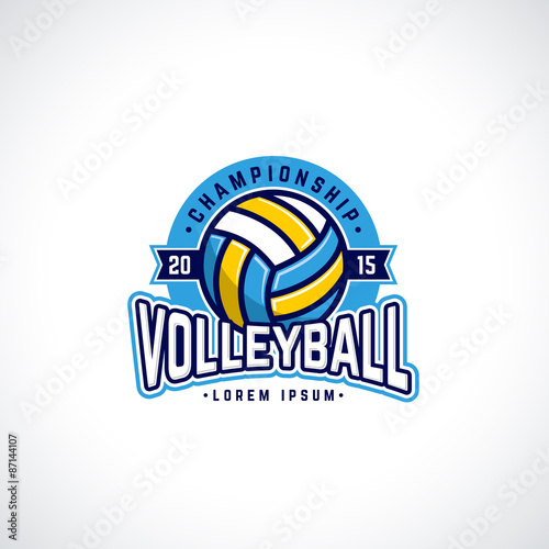 Volleyball - 87144107