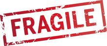 Stempel Fragile