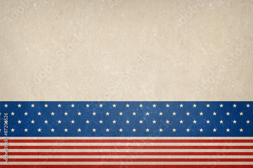 Fotografia  July 4th Backgrounds