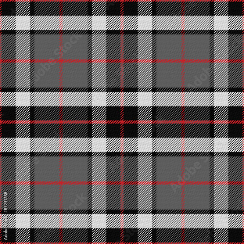 wektor-wzor-szkocki-tartan