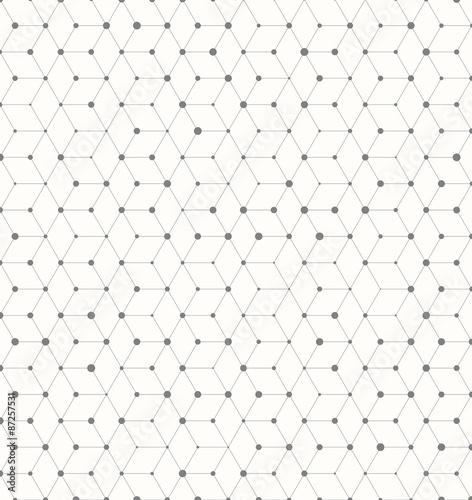 Tapety Geometryczne wzor-linii-geometrycznej-kostki-izomertycznej-z