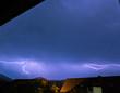 Gewitter und Sturm