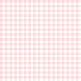 różowe tło w kratę - 87313733