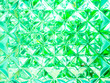 Leinwanddruck Bild - Mirror texture art design