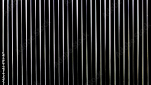 Valokuva metal wire grill background