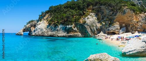 Photo  Golitze beach