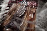 Łowca indyjskich kobiet - 87357711