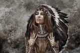 Łowca indyjskich kobiet - 87359352