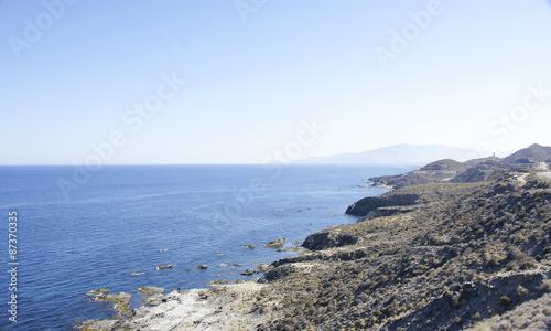 Costa de Almería, Andalucía, España