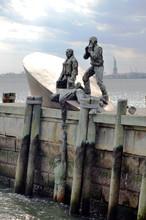 American Merchant Mariners Mem...