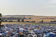 Festival mit Zeltplatz