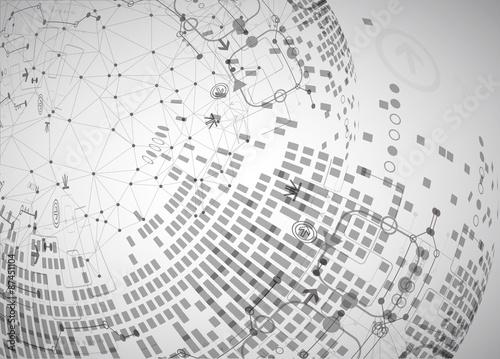 abstrakcjonistyczny-technologii-komunikacyjnej-swiatla-projekta-tlo
