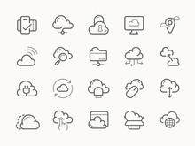 Cloud Service Server Hosting L...