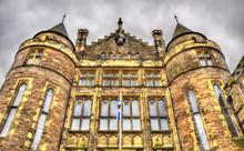 Teviot Row House In Edinburgh ...