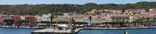 Isola Di San Pietro. Carloforte