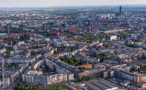 wroclaw-widok-na-miasto-z-lotu-ptaka