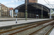 Abando train station, Bilbao (Spain)