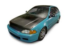 Compact Import Car