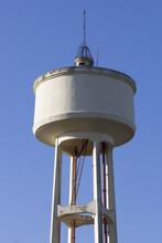 Tank Water Supply