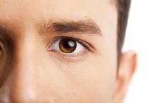 Eye, Eyelid, Vision.