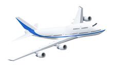 Airplane 747