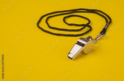 Photo  Sports Whistle