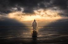 Return Jesus