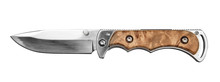 Hunting Knife.