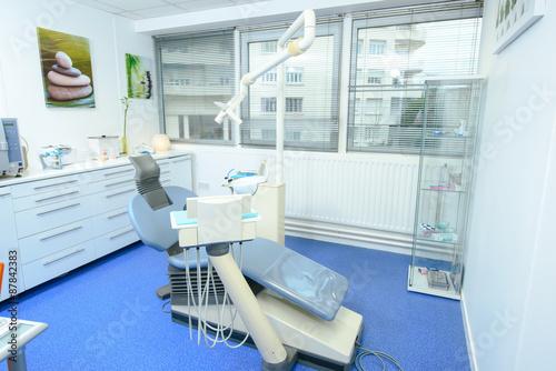 Fototapety, obrazy: Empty dental office