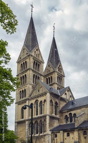 Fotografía  Munsterkerk, Roermond,Netherlands
