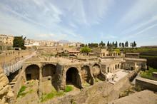 Herculaneum - Ercolano