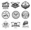 Badges Motorcycle Collections