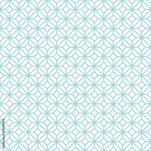 retro-seamless-pattern-stars-turquoise