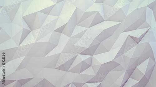 streszczenie-tlo-renderowania-3d-techno-trojkatny-tlo-low-poly