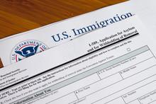 Application For Asylum